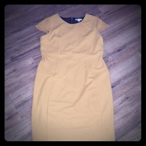Dresses & Skirts - MUSTARD Yellow Dress 16